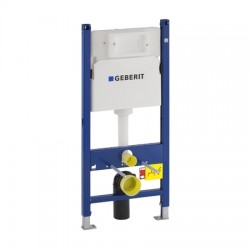 Geberit Duofix Basic 111.153.00.1 Stelaż podtynkowy do WC UP100 H112