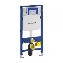 Geberit Duofix 111.320.00.5 Stelaż podtynkowy do WC UP320 H112