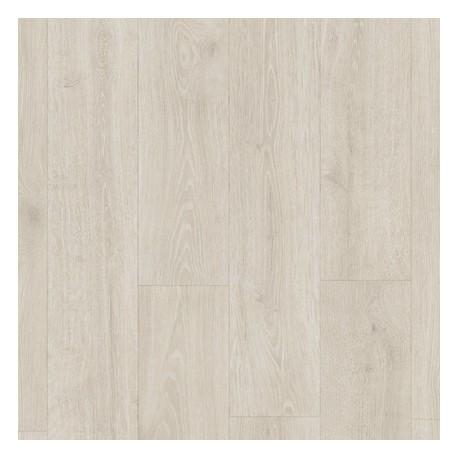 Panele podłogowe Quick-Step Majestic Dąb Leśny Jasnoszary MJ3547 AC4 9,5mm