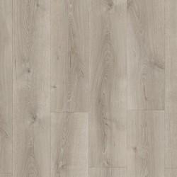 Panele podłogowe Majestic Dąb Pustynny Szczotkowany Szary MJ3552 AC4 9,5mm Quick-Step + podkład GRATIS