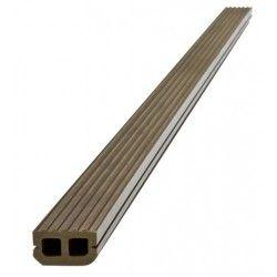 Legar do deski tarasowej WPC Classic / Solid Wild Wood
