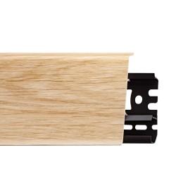 Listwa przypodłogowa PVC Arbiton INDO 04 Dąb Lingburg