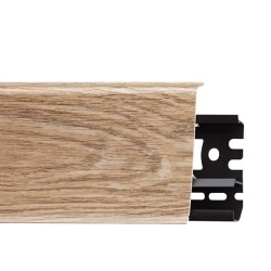 Listwa przypodłogowa PVC Arbiton INDO 11 Dąb Skalny