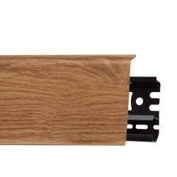 Listwa przypodłogowa PVC Arbiton INDO 29 Dąb Lutea