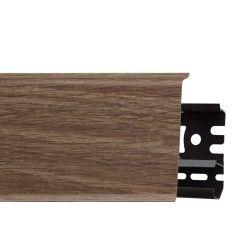 Listwa przypodłogowa PVC Arbiton INDO 43 Dąb Victoria
