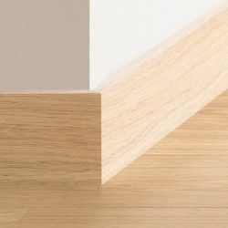 Listwa przypodłogowa standardowa MDF Quick-Step pod kolor panela podłogowego QSSKR