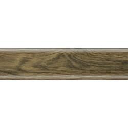 Listwa przypodłogowa PVC Salag NGF56 09 Dąb Rustykalny