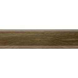 Listwa przypodłogowa PVC Salag NGF56 68 Dąb Calvados