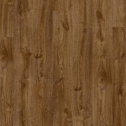 Panele winylowe Pulse Click Dąb Jesienny Brązowy PUCL40090 AC4 4,5mm Quick-Step