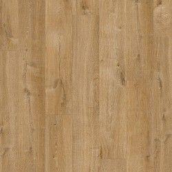 Panele winylowe Pulse Click Dąb Bawełniany Naturalny PUCL40104 AC4 4,5mm Quick-Step