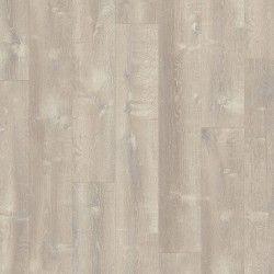 Panele winylowe Pulse Click Plus Dąb Burza Piaskowa Ciepłoszary PUCP40083 AC5 4,5mm Quick-Step
