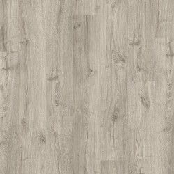 Panele winylowe Pulse Click Plus Dąb Jesienny Ciepłoszary PUCP40089 AC5 4,5mm Quick-Step
