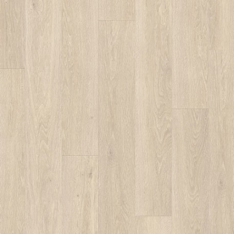 Panele winylowe Pulse Click Plus Dąb Morska Bryza Beżowy PUCP40080 AC5 4,5mm Quick-Step
