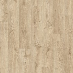 Panele winylowe Pulse Click Plus Dąb Jesienny Jasny Naturalny PUCP40087 AC5 4,5mm Quick-Step
