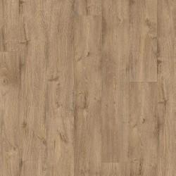 Panele winylowe Pulse Click Plus Dąb Piknikowy Ochra PUCP40093 AC5 4,5mm Quick-Step