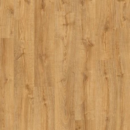 Panele winylowe Pulse Glue Plus Dąb Jesienny Miodowy PUGP40088 AC5 2,5mm Quick-Step