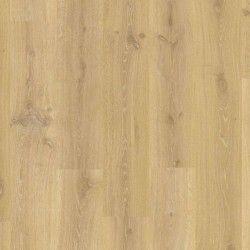 Panele podłogowe Creo Dąb Naturalny Tennessee CR3180 AC4 7mm Quick-Step