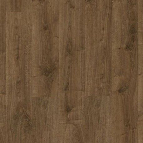 Panele podłogowe Creo Dąb Brązowy Virginia CR3183 AC4 7mm Quick-Step