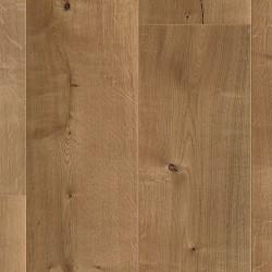 Panele podłogowe Grande Wide Dąb Klasyczny 64095 AC4 9mm Balterio + podkład GRATIS