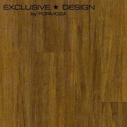 Podłoga bambusowa Click H10 Caramel 10mm Exclusive Design
