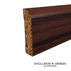 Listwa przypodłogowa Exclusive Design Bamboo H78 pod kolor podłogi bambusowej