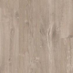 Panele podłogowe Eligna Wide Dąb Szary Karaibski UW1536 AC4 8mm Quick-Step + podkład GRATIS