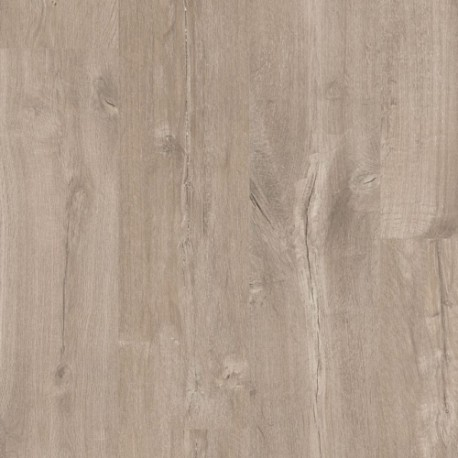 Panele podłogowe Eligna Wide Dąb Szary Karaibski UW1536 AC4 8mm Quick-Step
