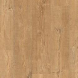 Panele podłogowe Eligna Wide Dąb Piłowany Naturalny UW1548 AC4 8mm Quick-Step + podkład GRATIS