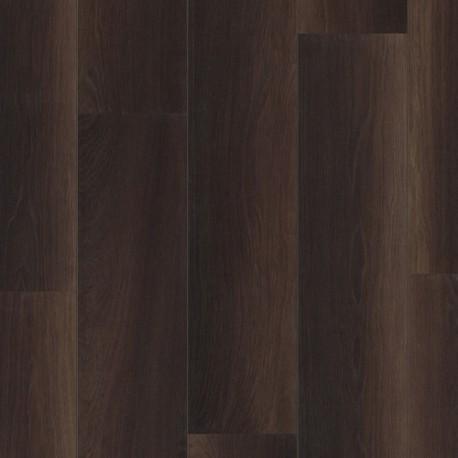 Panele podłogowe Eligna Wide Dąb Wędzony Ciemny Deska UW1540 AC4 8mm Quick-Step
