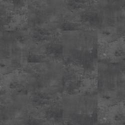 Panele winylowe Starfloor Click 55 Vintage Zinc Black 4,5mm Tarkett