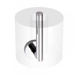 Uchwyt na zapasową rolkę papieru toaletowego Stella CLASSIC - 07.441