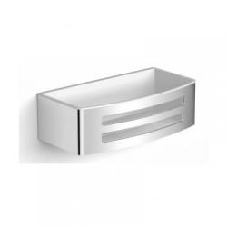 Koszyk / wkład z tworzywa biały Stella - 16.037