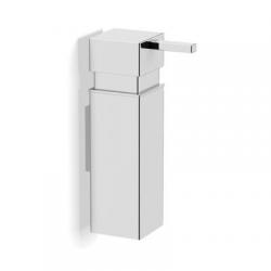 Dozownik do mydła w płynie 0,15L Stella - 17.006