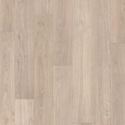 Panele podłogowe Perspective Dąb Jasnoszary Satynowy UF1304 AC4 9,5mm Quick-Step + podkład GRATIS