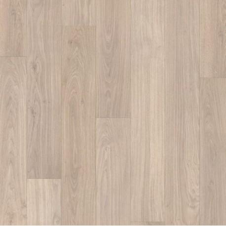 Panele podłogowe Perspective Dąb Jasnoszary Satynowy Deska UF1304 AC4 9,5mm Quick-Step