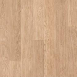 Panele podłogowe Perspective Dąb Biały Satynowy Deska UF915 AC4 9,5mm Quick-Step