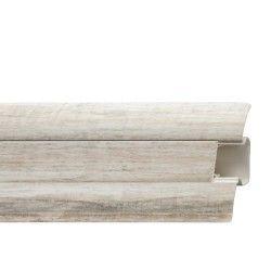 Listwa przypodłogowa Arbiton LM 55 PVC 58 Dąb Wiejski