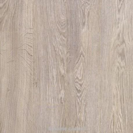 Panele podłogowe Elite Dąb Jasnoszary Stary Deska UE1406 AC4 8mm Quick-Step