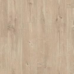 Panele podłogowe Largo Dąb Naturalny Dominicano LPU1622 AC4 9,5mm Quick-Step + podkład GRATIS