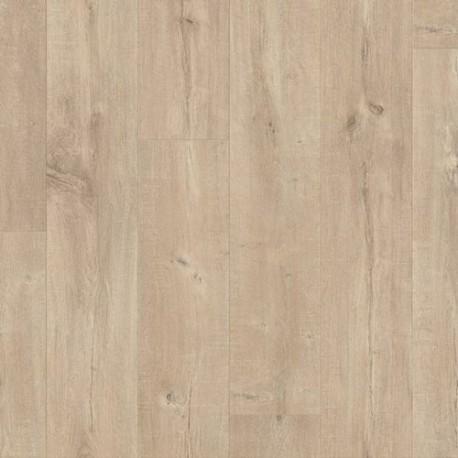 Panele podłogowe Largo Dąb Naturalny Dominicano Deska LPU1622 AC4 9,5mm Quick-Step