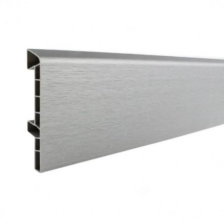 Listwa Przypodłogowa PCV Midas Aspro Q Metalic 7