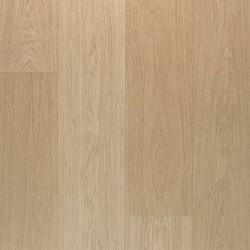 Panele podłogowe Largo Dąb Biały Satynowy LPU1283 AC4 9,5mm Quick-Step + podkład GRATIS