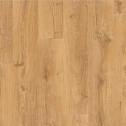 Panele podłogowe Largo Dąb Naturalny Cambridge LPU1662 AC4 9,5mm Quick-Step + podkład GRATIS