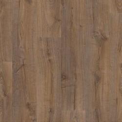 Panele podłogowe Largo Dąb Ciemny Cambridge LPU1664 AC4 9,5mm Quick-Step + podkład GRATIS