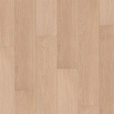 Panele podłogowe Impressive Dąb Biały Satynowy IM3105 AC4 8mm Quick-Step