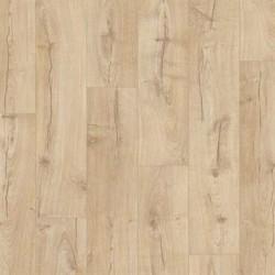 Panele podłogowe Impressive Dąb Klasyczny Beżowy IM1847 AC4 8mm Quick-Step + podkład GRATIS