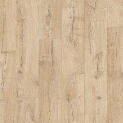 Panele podłogowe Impressive Dąb Klasyczny Beżowy IM1847 AC4 8mm Quick-Step | PODKŁAD + WYSYŁKA GRATIS