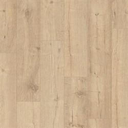Panele podłogowe Impressive Dąb Piaskowany Naturalny IM1853 AC4 8mm Quick-Step   PODKŁAD + WYSYŁKA GRATIS