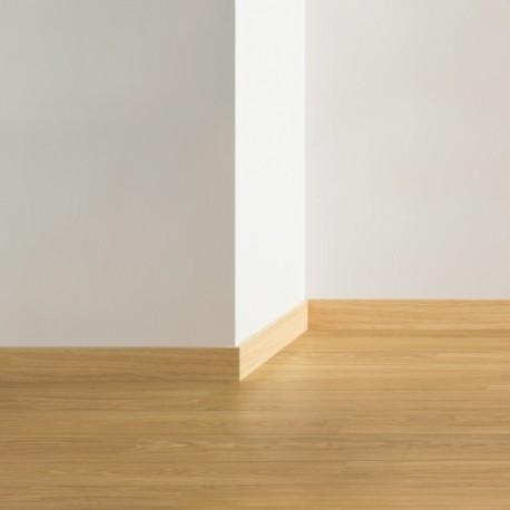 Listwa przypodłogowa standardowa MDF Balterio pod kolor panela podłogowego 58 mm