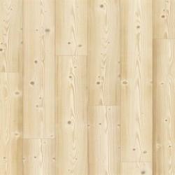 Panele podłogowe Impressive Sosna Naturalna IM1860 AC4 8mm Quick-Step + podkład GRATIS